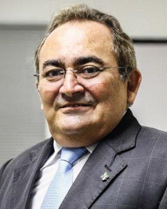 Entrevista com o Diretor geral do EMATER – PI o Engenheiro Agronomo Francisco Guedes ao Programa