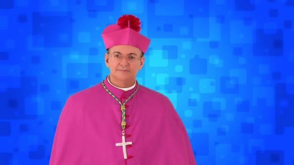 Mensagem de Dom Edilson Nobre para a Páscoa de Nosso Senhor Jesus Cristo