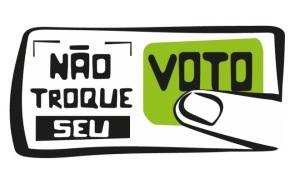 Campanha Não Troque seu Voto
